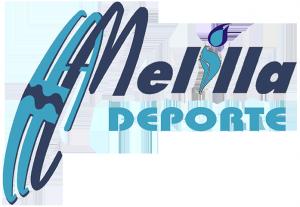 Logo Melilla Deporte
