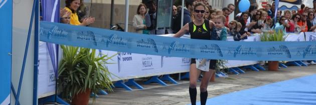 III Media Maratón Ciudad de Melilla