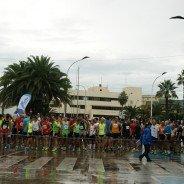 III. Media Maratón