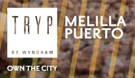 Tryp Melilla Puerto