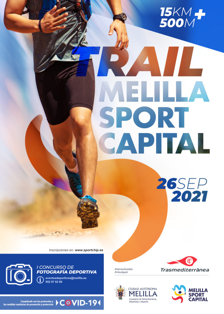 "Trail Running ""Melilla Sport Capital"""
